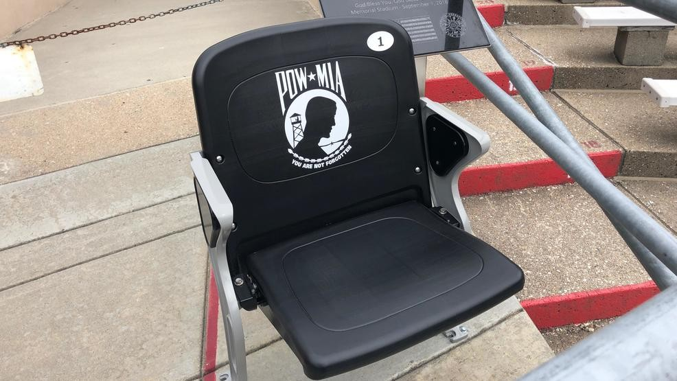 POW//MIA Chair