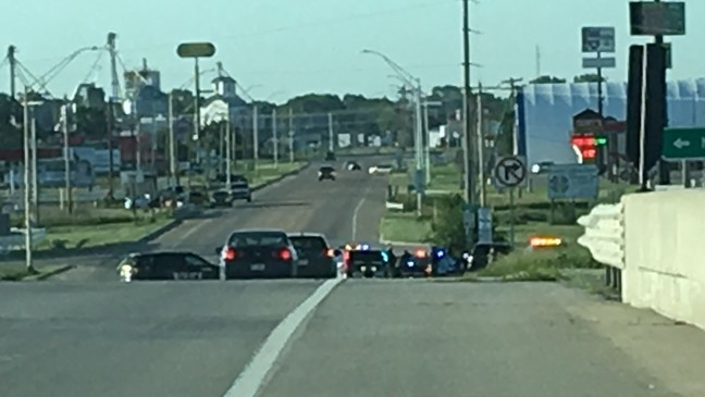 NSP arrests two after high-speed chase | KPTM