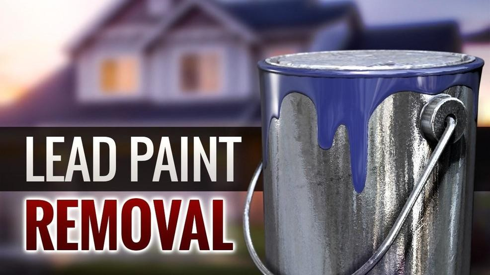Hud Awards 3 1m To The City Of Omaha To Fix Lead Paint Hazards Kptm